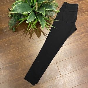 TOMMY HILFIGER Black Jeggings
